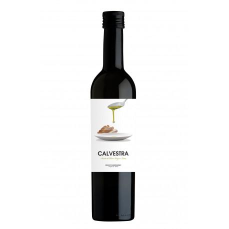 Calvestra. Aceite Mustiguillo.