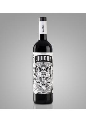 Vividor Vino tinto Bodegas Arraez DO Utiel-Requena