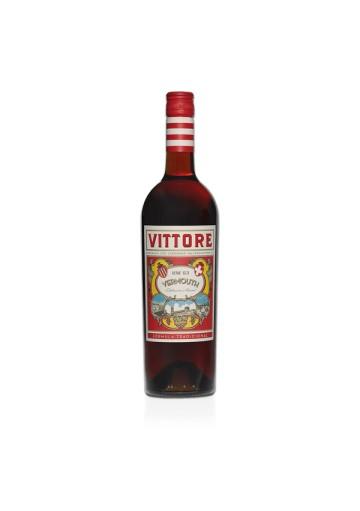 Vermouth Vittore rojo