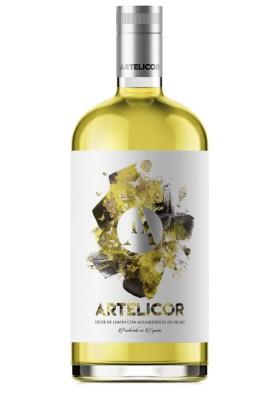 Arte Licor de Limon