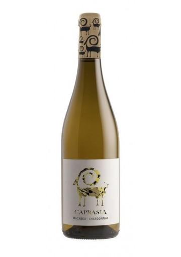 Caprasia Macabeo Chardonnay