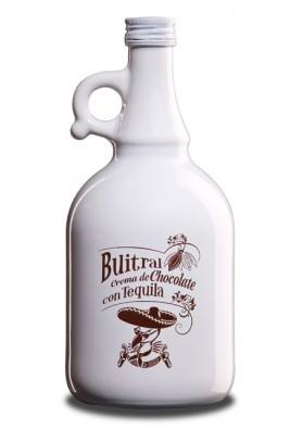 Crema de Chocolate con Tequila Buitral