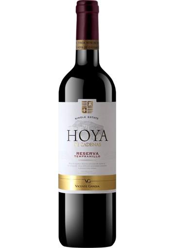 Hoya de Cadenas: Reserva